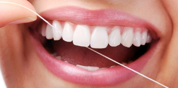 Ață dentară